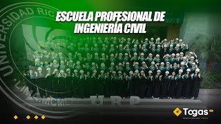 REEL: URP Escuela Profesional de Ingeniería Civil