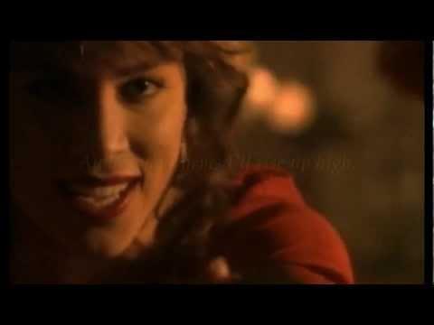 "Kate Ceberano - ""Brave"" + lyrics (1989)"