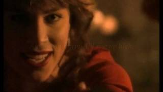 "Kate Ceberano - ""Brave"" + lyrics (1989)"