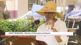 Education minister promises to revamp traditional schools
