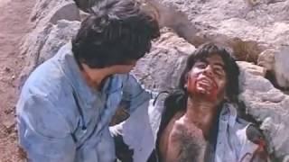 Экстрасенс Мехди: о дружбе, любви и добре. Эпизоды кинофильма «Месть и закон» (Индия).