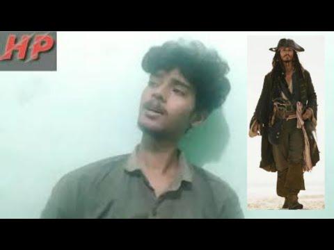 Jack sparrow captain story | tamil | Hari | HP | Johnny depp