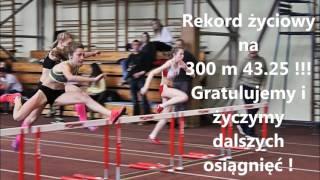 Lekkoatletyka, królowa sportu:)