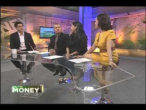 On The Money: Couple Finance