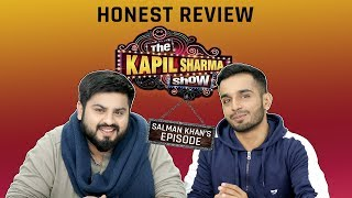 MensXP| Honest 'The Kapil Sharma Show' Review: Salman Khan's Episode | MensXP Honest Reviews