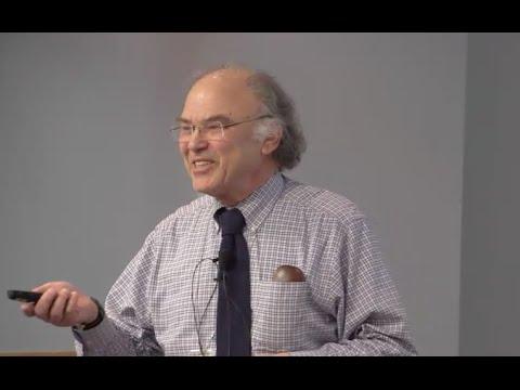 Joel Susskind Maniac Lecture, February 24, 2016