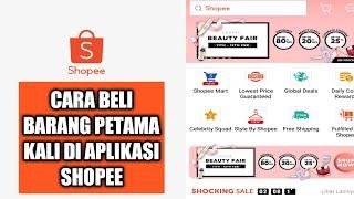 Beli Barang Di Shopee Malaysia Ini Caranya Youtube
