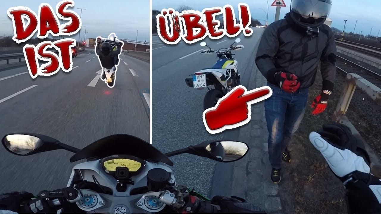 Wheelie Fail Krampf In Der Hand Drift Dual Vlog Youtube