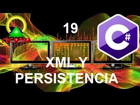xml-y-persistencia-----tutorial-entendiendo-la-programación-orientada-a-objetos-#-19