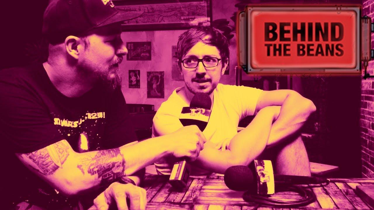 Behind the Beans #37 | Wie funktioniert eine Sendung? Am Beispiel von Rülps
