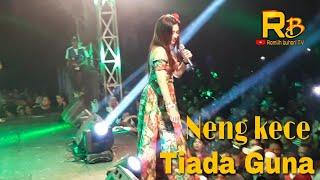 Download Mp3 Sk Group _ Neng Kece _ Tiada Guna