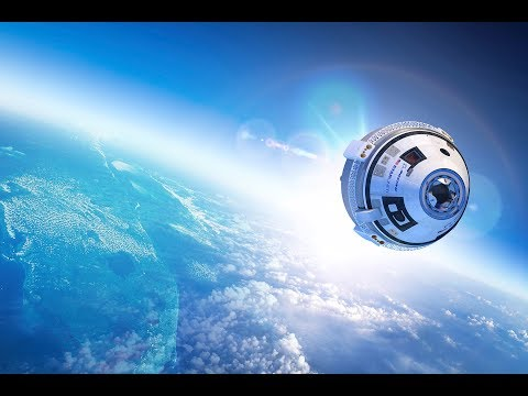 Boeing: Leading the world in space exploration