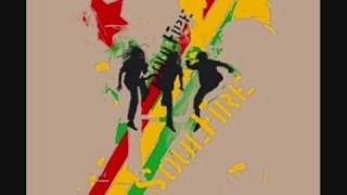 Soul Fire - Sunshine Reggae