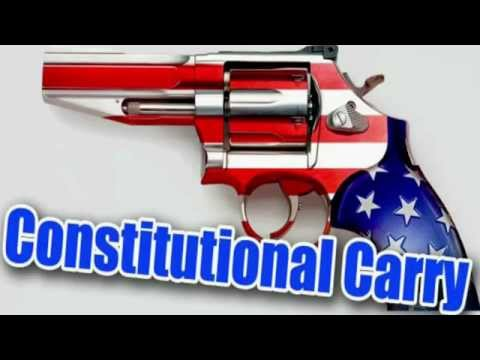 Concealed Carry Gun Laws Going National
