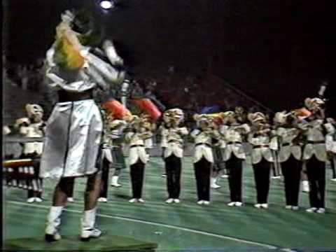 Meade County High School Band 1981