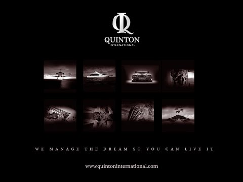Quinton International - We manage the dream, so you can live it!