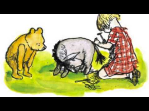 'Winnie The Pooh', By A.A. Milne - Chapter 04