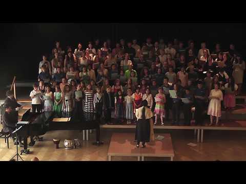 Wirth Music Academy – Grand Concert 2017
