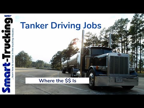 oil field driving jobs in alaska