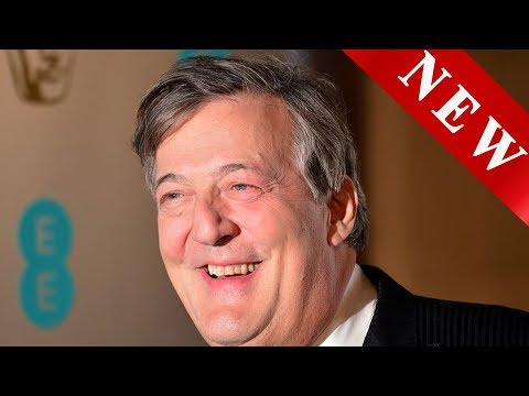 Stephen Fry & Steven Pinker on the Enlightenment Today (May 25, 2018)
