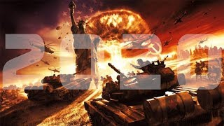 Time Traveler From 2075 Has SHOCKING WW3 Details