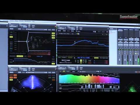 Winter NAMM 2016: NUGEN Audio SEQ-S Plug-in