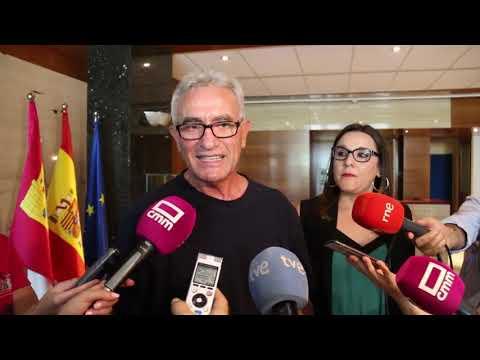 Cañamero visitará el campo de Castilla-La Mancha para conocer la realidad del medio rural