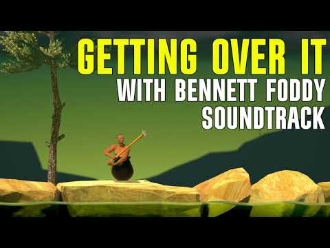 Getting Over It with Bennett Foddy Soundtrack | Soul & Mind - E's Jammy Jam