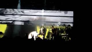 Rosenstolz - Das gelbe Monster live in Berlin am 08.11.2008