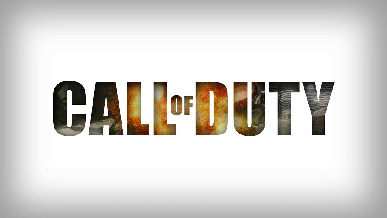 Call of Duty Moving Desktop Background