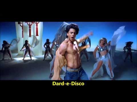 Dard-e-Disco | Om Shanti Om | Sukhwinder Singh, Caralisa | Vishal-Shekhar | Javed Akhtar
