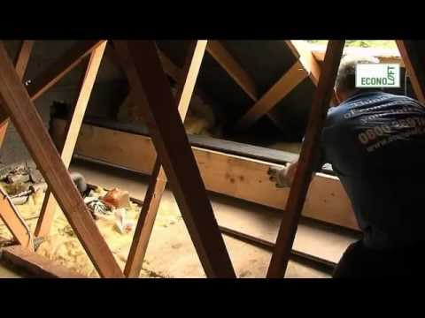 Single Velux Loft Conversion Youtube