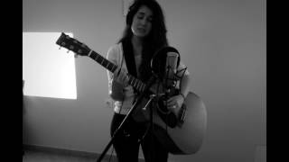 Sam Smith - Stay [cover] (video)