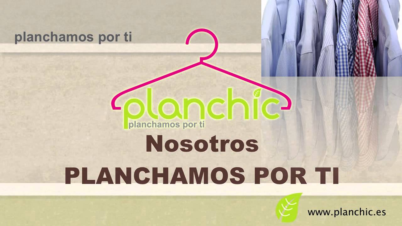 Empresa de servicio de planchado en madrid planchic 91 - Planchado de ropa ...