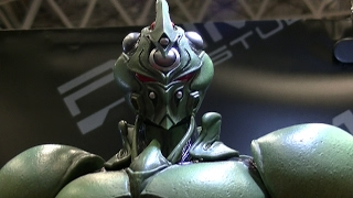 More Prime1 Studio stuff this one is a blast from the past with these Guyver statues. They look pretty amazing. As in usual Prime1 fashion there is a lot of carnage ...