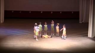 видео Виды утренней гимнастики в ДОУ