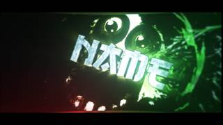 FREE MONSTER SYNC INTRO TEMPLATE BY ARC1TEX (C4D) AND BAGGAFX (AE) Like?