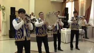 Крымско-татарские музыканты Кок-коз демо.mpg