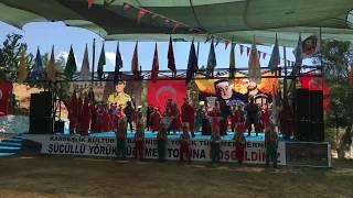 Gambar cover Kardeşlik Kültür ve Dayanışma Yörük Türkmen Derneği 4. Yörük Toyu 1. Bölüm