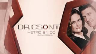 Dr. Csont -  hétfő 21.00