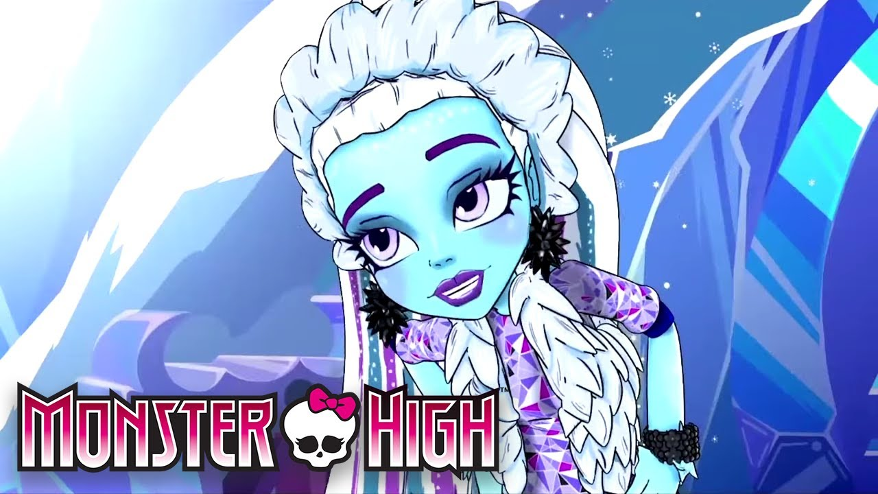 Tale of Two Mountains | Monster High Official