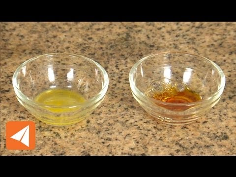Turmeric As Indicator | Acids & Bases | Chemistry