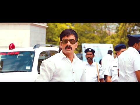 Ravi Teja Action Full Movie HD | Tamil Dubbed Action Movie | South Indian Movies | Nayanthara Movies