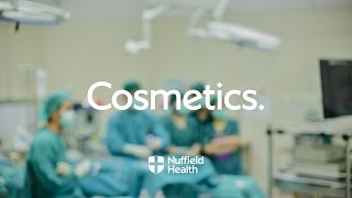 Future Trends in Cosmetic Surgery | Nuffield Health