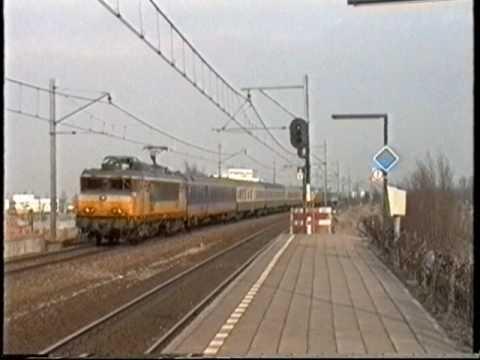 1994-03-05 Int2343 Hoofddorp