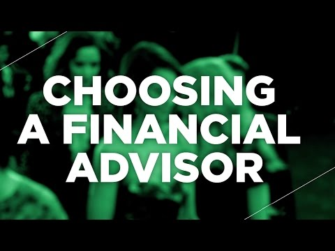 Image result for Young Money: How To Choose A Financial Advisor | CNBC