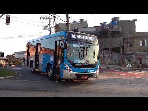 Marcopolo Torino G7 Midi Agrale MA 15.0
