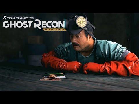 Ghost Recon Wildlands (PS4) - Mission #11 - El Pozolero
