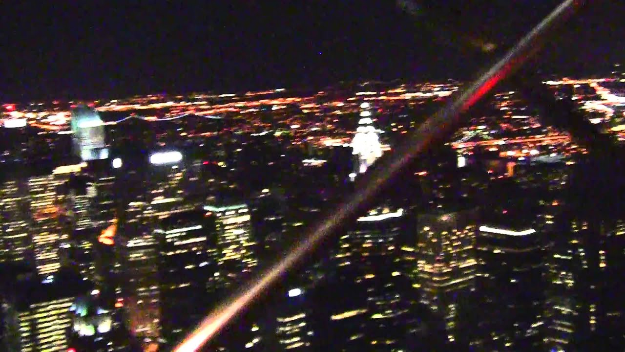 Inside the empire state building 102nd floor part 2 hd for 102nd floor