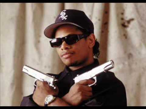 Eazy-E Feat.The Game Still Crushing